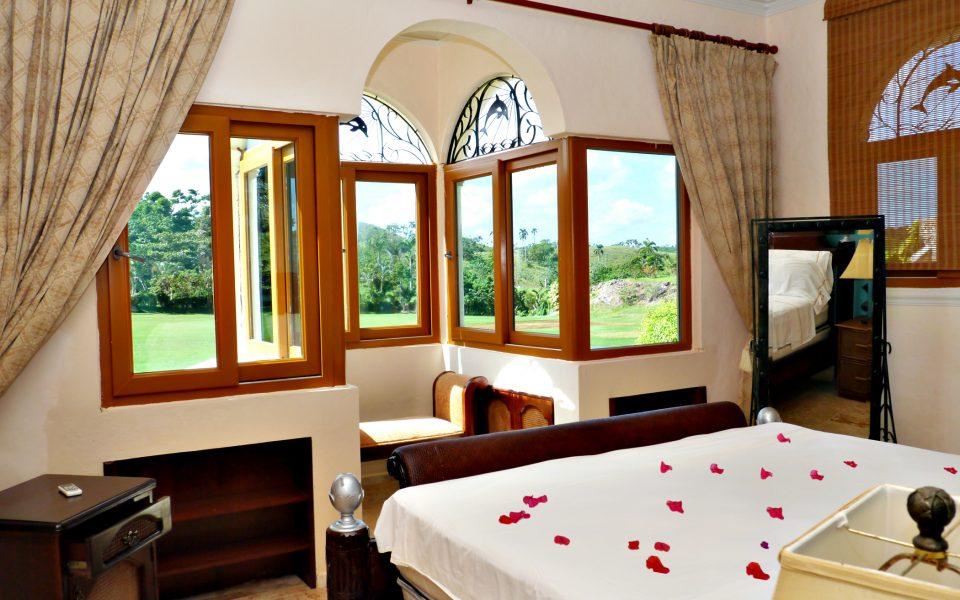 Room 2 (Cheetah room)